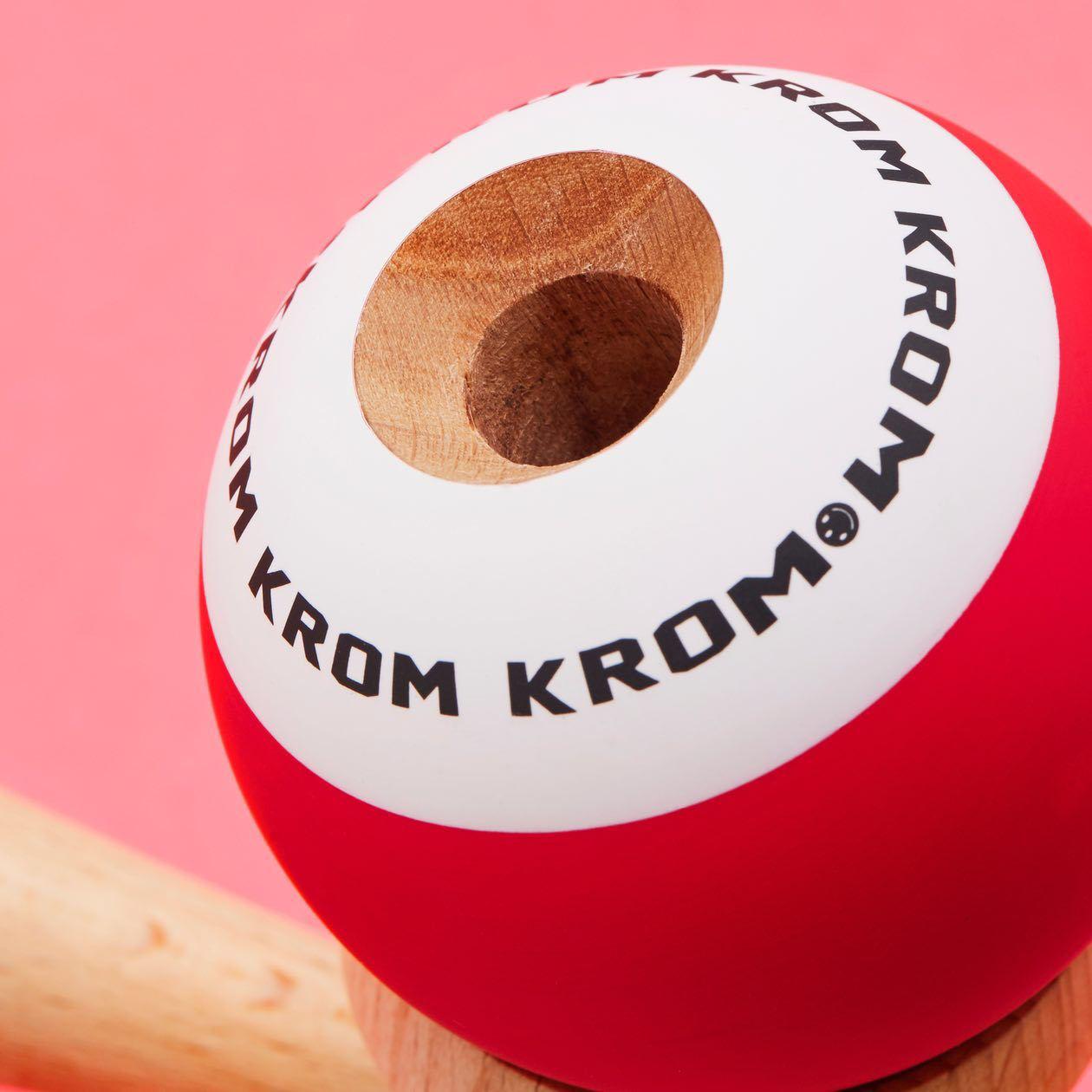 Image de Krom POP - Red