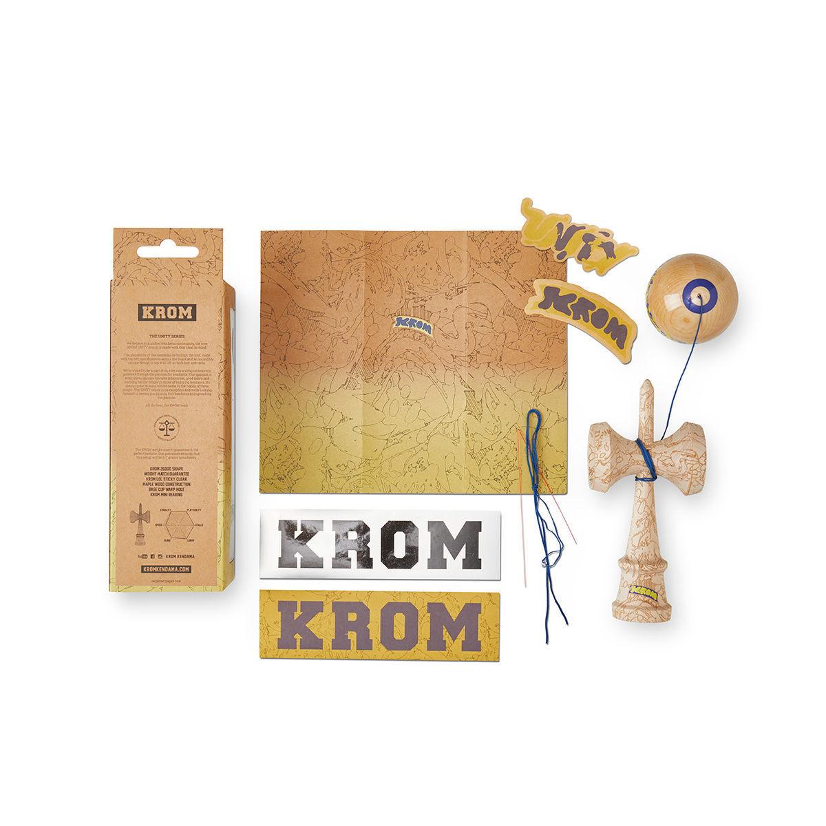 krom-unity-SANGFROID