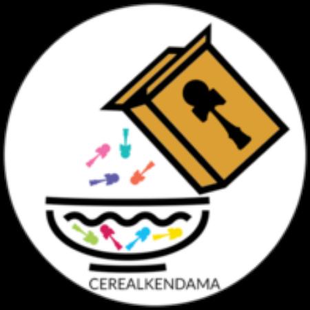 Image de la catégorie Cereal Kendama
