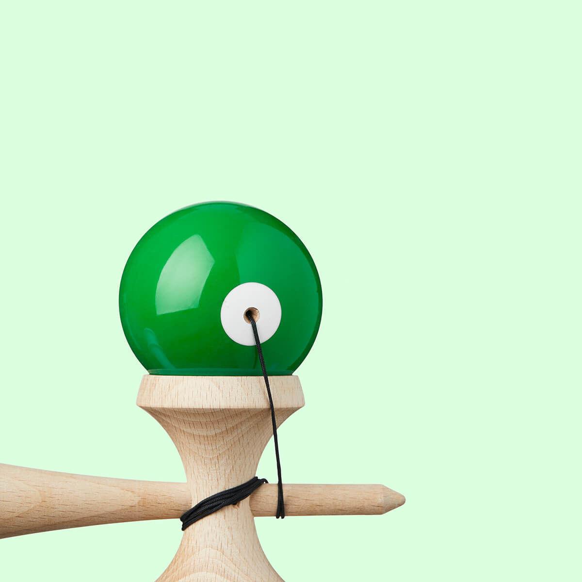 KROM POP LOL GREEN